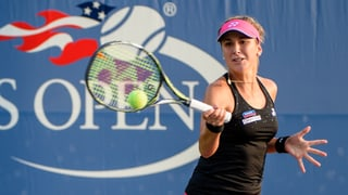 So verlief Bencics Niederlage gegen Venus Williams