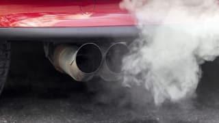 EU beschliesst deutlich schärfere CO2-Grenzwerte für Neuautos