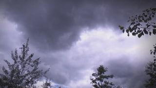 Video «Wetter - Das Unberechenbare berechnen» abspielen