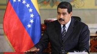 Referendum cunter Maduro è per entant franà
