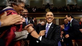 «Obama wird keine lahme Ente sein»