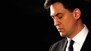 Ed Miliband tritt nach Niederlage zurück