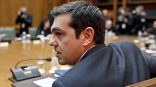 «Die griechische Regierung darf Äpfel nicht für Birnen verkaufen»