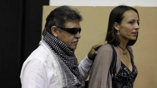 Der Frieden in Kolumbien rückt näher