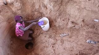 Zugang zu Wasser: UNO präsentiert nur die halbe Wahrheit