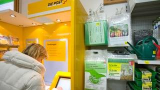 Postabbau: Ostschweizer Kantone wollen wissen was Sache ist