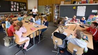 Kritik an der Lehrerausbildung der Fachhochschule
