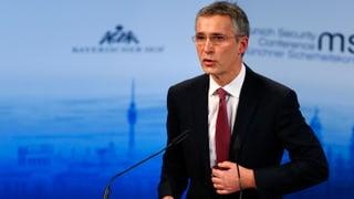 La NATO cunter cuntrabandists en la Mar Egeica