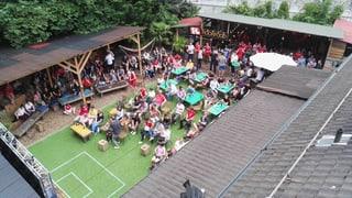 Die besten Public-Viewing-Spots für die WM
