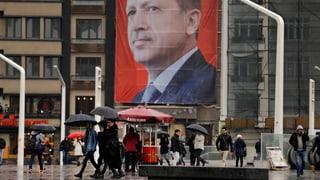 «Erdogan stellt Abstimmungskampf über alles»