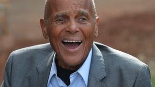Harry Belafonte, Superstar und sanfter Rebell