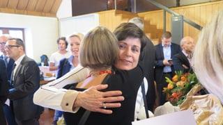 St. Galler Stadtrat: Patrizia Adam (CVP) muss in zweiten Wahlgang