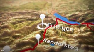 Video «Live aus Frutigen, Schwierige Entscheidung» abspielen