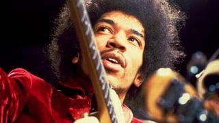 Caruso, Hendrix und Düsenjet: So tönt das 20. Jahrhundert