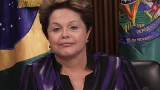 Brasiliens Präsidentin versucht es mit einer Volksabstimmung