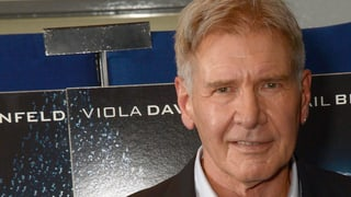 Harrison Ford: Unfall am «Star Wars»-Set