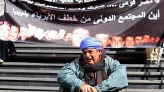 Der Islamische Staat: Hydra vor den Toren Europas?