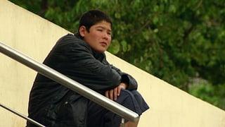 Gestrandet auf Lesbos (Artikel enthält Video)