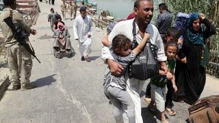 Ramadi in IS-Hand: Ist die Strategie der USA gescheitert?