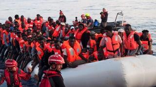 Gefährdet die Migrationskrise Europas Demokratien?