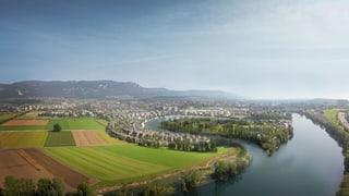 Die Vision der Solothurner Wasserstadt soll wahr werden