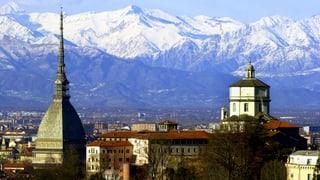 Torino e Milaun han interess d'organisar ils gieus olimpics 2026