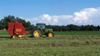 Baselbieter Bauern schützen Bäche besser