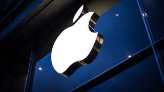 Welche Daten Apple weiter gegeben hat