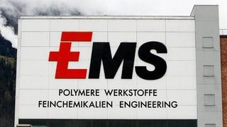 EMS fa puspè dapli svieuta