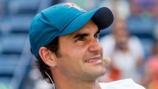 Bessere Noten dank Roger Federer
