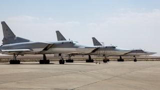 Warum der Iran Russland plötzlich die kalte Schulter zeigt