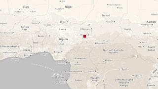 Tote und Verletzte nach Doppelattentat in Nigeria