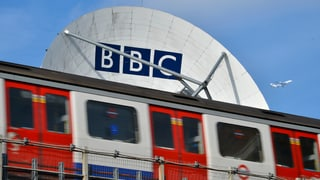 BBC-Missbrauchs-Skandal weitet sich aus