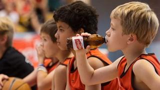 Nicht nur Schweizer Sportler trinken Rivella