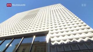 4'500 persunas a l'avertura dal museum d'art