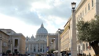 Wie viel besitzt die Kirche in Rom wirklich?