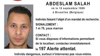 Terror a Paris: Salah Abdeslam vul vegnir extradì