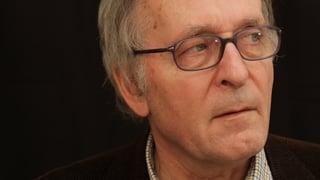 Video «Religion, abgrundtief humorvoll: Hans Conrad Zander» abspielen
