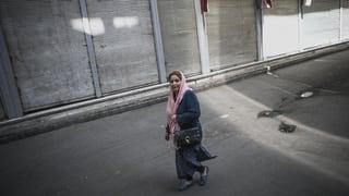Teheraner Händler machen dicht – aus Protest