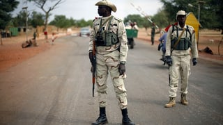 Militärische Erfolge gegen Islamisten in Mali