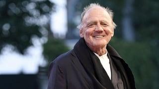 Ganz gross: Zwei Schweizer Filmpreise für Bruno Ganz (Artikel enthält Video)