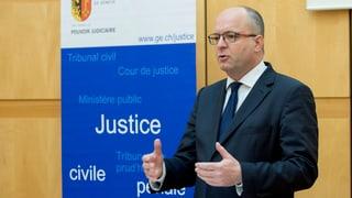 «Panama Papers»: Genfer Justiz wird aktiv
