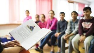 Wenn das Recht auf Volksschule nicht für alle gilt