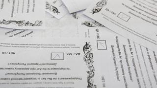«Ich habe kein einziges Nein auf den Wahlzetteln gesehen»