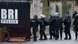 «Charlie Hebdo»: Fahndung im Norden Frankreichs