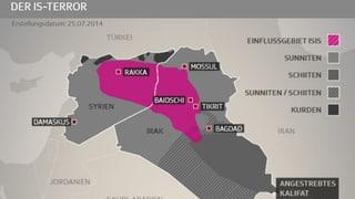 Der IS-Terror