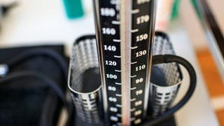 Gesundheitskommission des Nationalrats will Ärztestopp verlängern