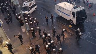 «Erdogan will die kurdische HDP politisch sturmreif schiessen»