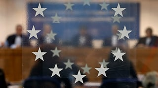 Kosovare muss Schweiz verlassen