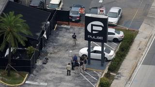So stürmte die Polizei den Nachtclub in Orlando